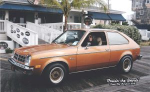 1978 Chevy Chevette